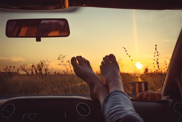 Relaxed autohuren met Bharte-reizen en Sunny Cars
