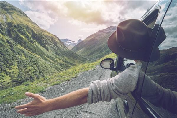Veilig auto huren Zundert Bharte-reizen