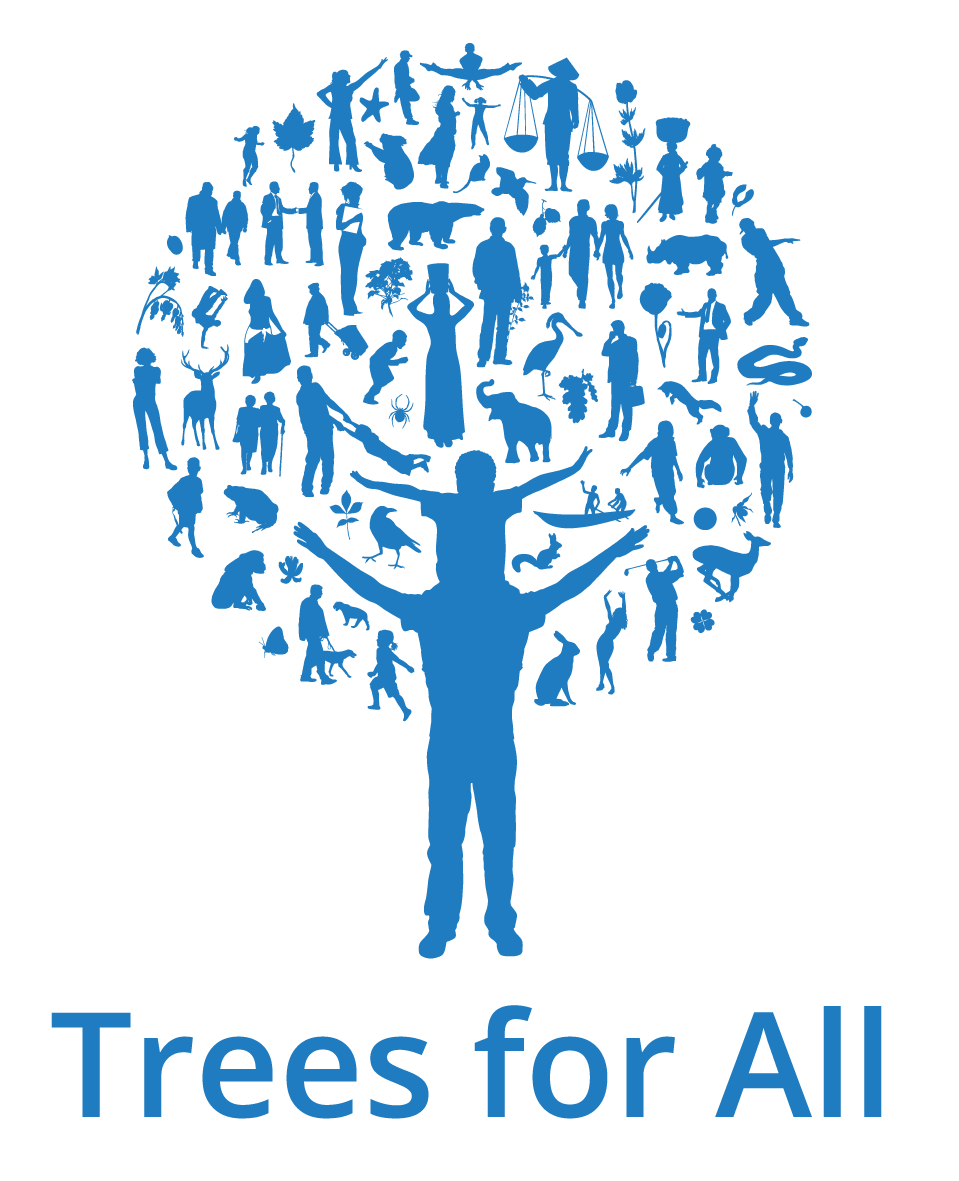 Trees for all en Bharte-reizen