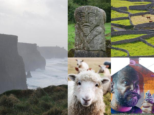 Reisadvies Ierland