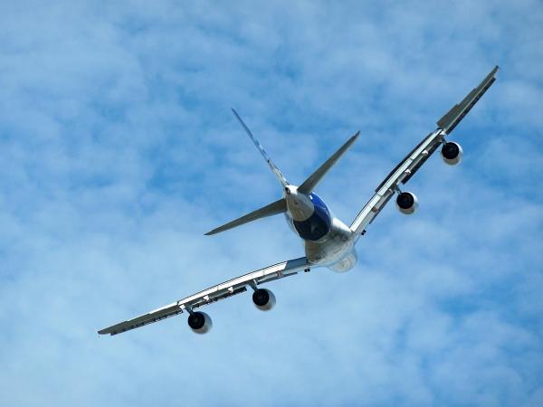 Vliegverbod Zuid- Amerika en Zuid-Afrika...