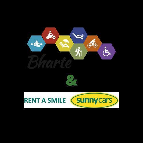 Sunny Cars samen met Bharte-reizen