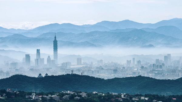 Zojuist is een nieuw reisadvies gepubliceerd voor Taiwan.