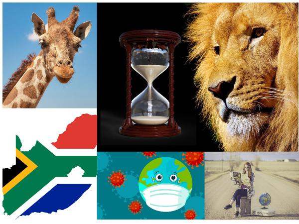 Zuid-Afrika versoepelt naar alarmniveau 1